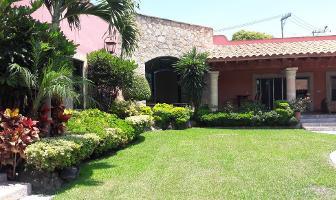 Foto de casa en venta en  , tezoyuca, emiliano zapata, morelos, 11250962 No. 01