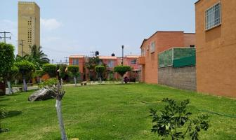 Foto de casa en venta en  , las garzas i, ii, iii y iv, emiliano zapata, morelos, 11895723 No. 01