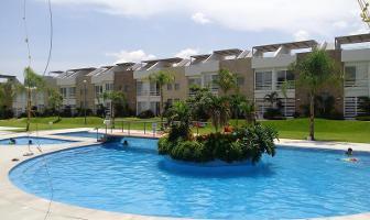 Foto de casa en venta en  , tezoyuca, emiliano zapata, morelos, 4353621 No. 01