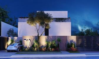 Foto de casa en venta en th10 , temozon, temozón, yucatán, 13927293 No. 01