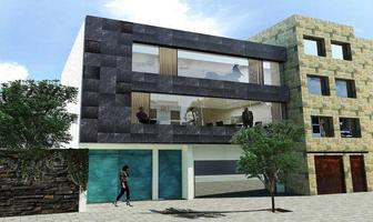 Foto de casa en renta en thiers , anzures, miguel hidalgo, df / cdmx, 0 No. 01