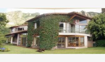 Foto de casa en venta en  , tierra blanca, tepoztlán, morelos, 18287338 No. 01