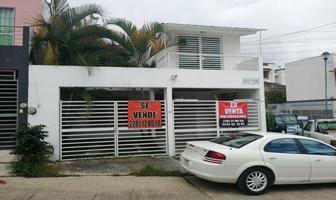 Foto de casa en venta en tierra de fuego 37, emiliano zapata, xalapa, veracruz de ignacio de la llave, 9412655 No. 01