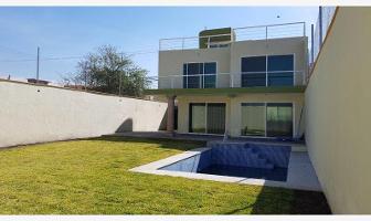 Foto de casa en venta en  , tierra larga, cuautla, morelos, 7539554 No. 01