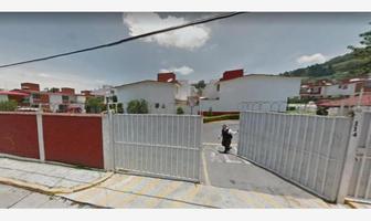 Foto de casa en venta en tierra y libertad 114, san mateo oxtotitlán, toluca, méxico, 15395495 No. 01