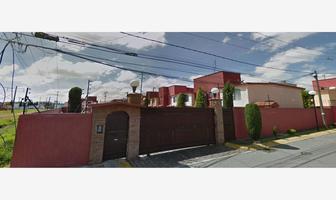 Foto de casa en venta en tierra y libertad 7, san mateo oxtotitlán, toluca, méxico, 15928674 No. 01