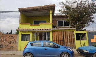 Foto de casa en venta en  , tierra y libertad, durango, durango, 12778983 No. 01