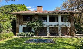 Foto de casa en renta en tierras blancas , otumba, valle de bravo, méxico, 8935092 No. 01