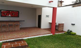 Foto de casa en venta en tikal , pinar de la calma, zapopan, jalisco, 16053166 No. 01