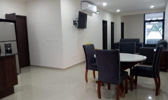 Foto de departamento en renta en  , tila, carmen, campeche, 11770081 No. 01