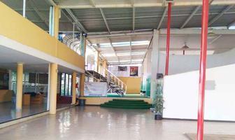 Foto de edificio en venta en  , tinijaro, morelia, michoacán de ocampo, 18252264 No. 01