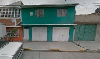 Foto de casa en venta en tizapan 54, ciudad azteca sección oriente, ecatepec de morelos, méxico, 8510856 No. 01