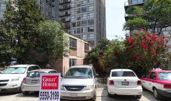 Foto de terreno habitacional en venta en  , tizapan, álvaro obregón, df / cdmx, 12618051 No. 01