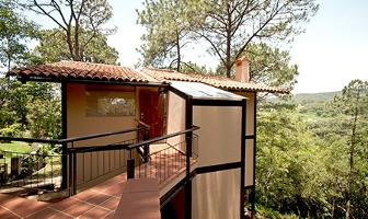 Foto de casa en renta en tizates , valle de bravo, valle de bravo, méxico, 2166227 No. 01