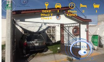 Foto de casa en venta en  , tizayuca, tizayuca, hidalgo, 11283714 No. 01