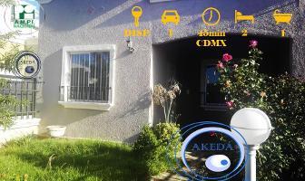 Foto de casa en venta en  , tizayuca, tizayuca, hidalgo, 11835430 No. 01
