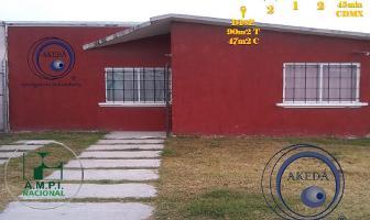 Foto de casa en venta en  , tizayuca, tizayuca, hidalgo, 11835438 No. 01