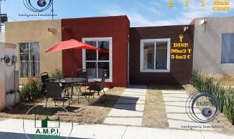 Foto de casa en venta en  , tizayuca, tizayuca, hidalgo, 11835463 No. 01