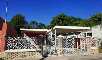 Foto de casa en venta en  , tizimin centro, tizimín, yucatán, 0 No. 01