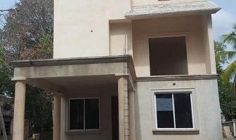 Foto de casa en venta en  , tizimin centro, tizimín, yucatán, 8099858 No. 01