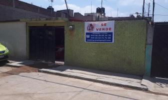 Foto de casa en venta en tlachco mz449lote 131, ciudad azteca sección poniente, ecatepec de morelos, méxico, 0 No. 01