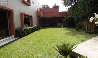 Foto de casa en renta en  , tlacopac, álvaro obregón, df / cdmx, 11979241 No. 01
