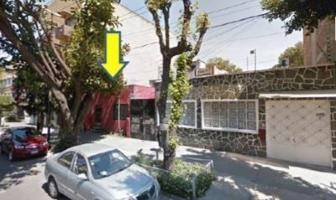 Foto de terreno habitacional en venta en tlacotalpan , roma sur, cuauhtémoc, df / cdmx, 0 No. 01