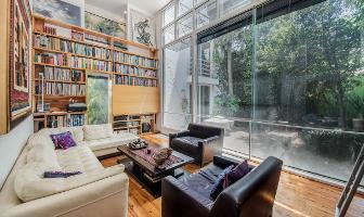 Foto de casa en venta en  , tlalpan centro, tlalpan, df / cdmx, 0 No. 01
