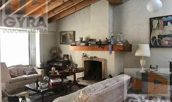 Foto de casa en venta en  , tlalpan, tlalpan, df / cdmx, 11942132 No. 01