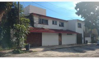 Foto de casa en venta en tlalquiltenango 30, reforma, cuernavaca, morelos, 3690857 No. 01