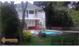 Foto de casa en venta en  , tlaltenango, cuernavaca, morelos, 12122380 No. 01