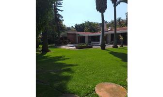Foto de casa en venta en  , tlaltenango, cuernavaca, morelos, 12188369 No. 01