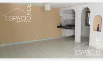 Foto de departamento en venta en  , tlaltenango, cuernavaca, morelos, 12224446 No. 01