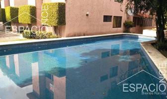 Foto de departamento en venta en  , tlaltenango, cuernavaca, morelos, 6666483 No. 01