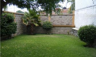 Foto de departamento en renta en  , tlaltenango, cuernavaca, morelos, 9559643 No. 01