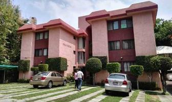 Foto de departamento en renta en tlaltenango , tlaltenango, cuernavaca, morelos, 12021613 No. 01