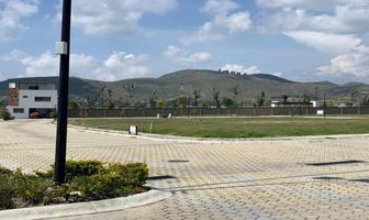 Foto de terreno habitacional en venta en tlaxcala 3, lomas de angelópolis privanza, san andrés cholula, puebla, 0 No. 01