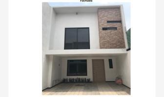 Foto de casa en venta en tlaxcala 32, fuerte de guadalupe, cuautlancingo, puebla, 19250652 No. 01