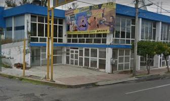 Foto de edificio en renta en  , tlaxcala centro, tlaxcala, tlaxcala, 7038561 No. 01