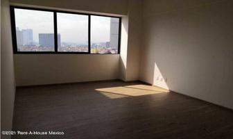 Foto de departamento en renta en  , tlaxpana, miguel hidalgo, df / cdmx, 0 No. 01