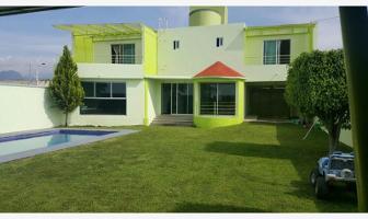 Foto de casa en venta en  , tlayacapan, tlayacapan, morelos, 12615873 No. 01
