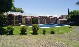 Foto de casa en venta en  , tlayacapan, tlayacapan, morelos, 4593354 No. 01