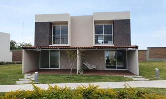 Foto de casa en venta en  , tlayecac, ayala, morelos, 13958918 No. 01
