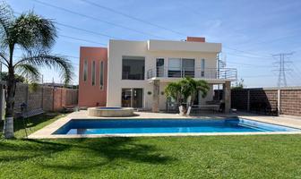 Foto de casa en venta en tlayecapan , tlayacapan, tlayacapan, morelos, 0 No. 01