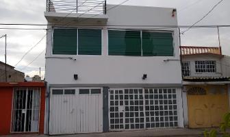 Foto de casa en venta en tochtepec , la florida (ciudad azteca), ecatepec de morelos, méxico, 12054482 No. 01