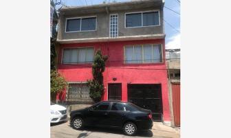 Foto de casa en venta en tochtli manzana 25, pedregal de santo domingo, coyoacán, df / cdmx, 8763243 No. 01