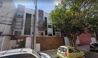Foto de departamento en renta en tokio 818, portales norte, benito juárez, df / cdmx, 0 No. 01