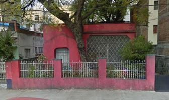 Foto de terreno habitacional en venta en toledo , álamos, benito juárez, df / cdmx, 11025870 No. 01