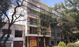 Foto de departamento en renta en toledo , álamos, benito juárez, df / cdmx, 7580337 No. 01