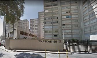 Foto de departamento en venta en toltecas 114, carola, álvaro obregón, df / cdmx, 12360082 No. 01